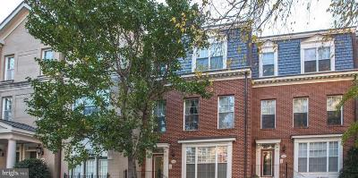 Washington Condo For Sale: 2406 19th Street NW #63