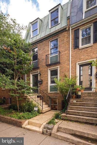 Rental For Rent: 623 I Street SW #BSMT
