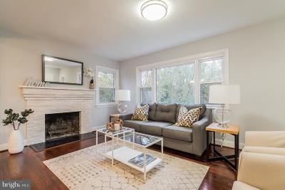 Washington Single Family Home For Sale: 3370 Erie Street SE