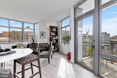 Washington Condo For Sale: 460 New York Avenue NW #804