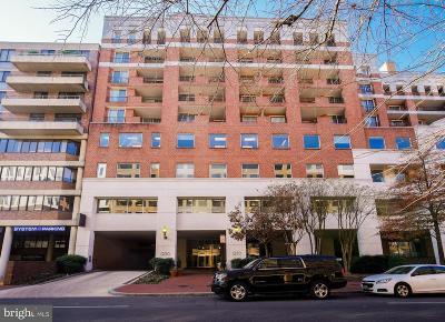 Washington Condo For Sale: 1230 23rd Street NW #503