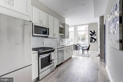 Washington Condo For Sale: 1355 Randolph Street NW #1