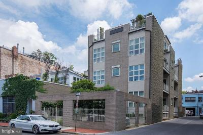 Dupont Circle Condo For Sale: 1735 Johnson Avenue NW #F