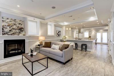 Washington Condo For Sale: 454 Park Road NW #1