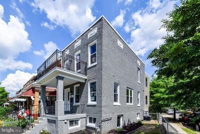 Trinidad Single Family Home For Sale: 1417 W Virginia Avenue NE