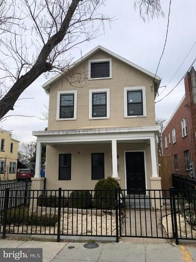 Rental For Rent: 612 Alabama Avenue SE