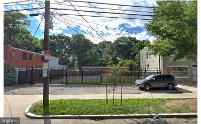 Residential Lots & Land For Sale: 3707 Martin Luther King Jr Avenue SE