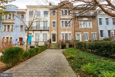 Kalorama Rental For Rent: 2333 Ashmead Place NW