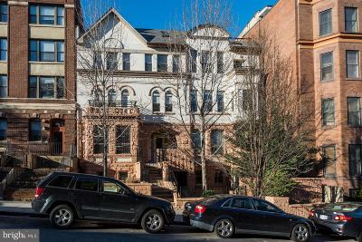 Columbia Heights Condo For Sale: 1421 Chapin Street NW #202