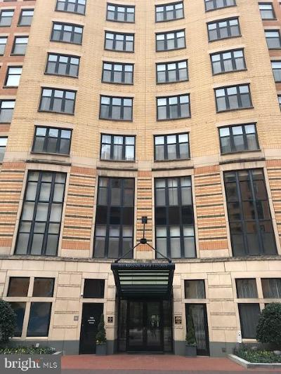 Penn Quarter Condo For Sale: 400 Massachusetts Avenue NW #302