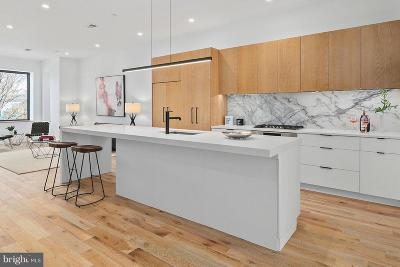 Shaw Condo For Sale: 1526 6th Street NW #PH