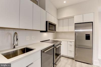 Columbia Heights Condo For Sale: 1465 Harvard Street NW #201