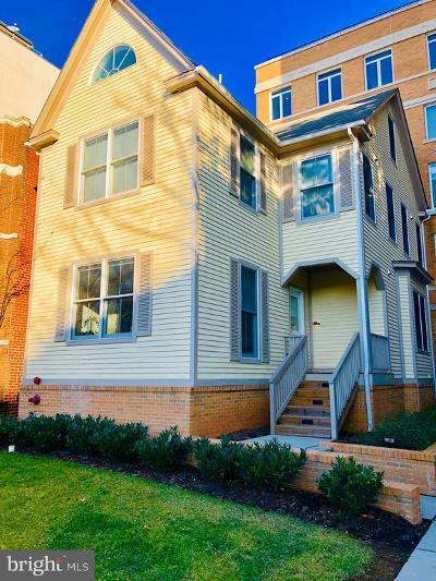 Washington Condo For Sale: 3211 Wisconsin Avenue NW #103
