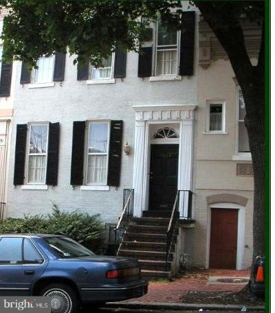 Georgetown Rental For Rent: 1254 31st Street NW