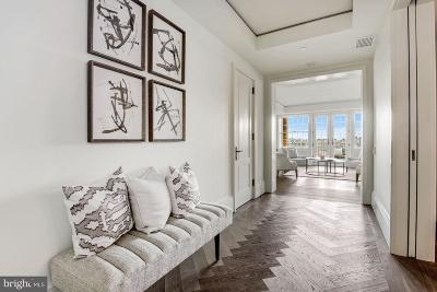 Woodley Park Condo For Sale: 2660 Connecticut Avenue NW #3C