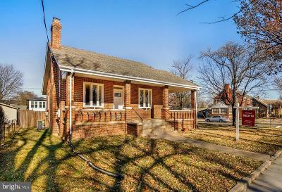 Hill Crest, Hill Crest, Hillcrest, Hill Crest/Hillcrest Single Family Home For Sale: 3130 Alabama Avenue SE