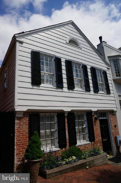 Georgetown Rental For Rent: 1241 30th Street NW