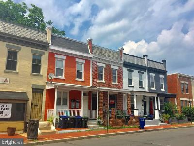 Washington Multi Family Home For Sale: 343 Elm Street NW
