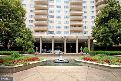 Washington Rental For Rent: 2801 New Mexico Avenue NW #905