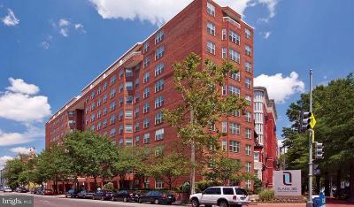 Washington Rental For Rent: 1325 15th Street NW #1003