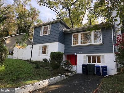 Kent Single Family Home For Sale: 2905 Arizona Avenue NW