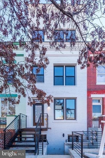 Old City #1 Condo For Sale: 711 15th Street NE #1
