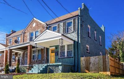 Rental For Rent: 1667 Fort Davis Place SE