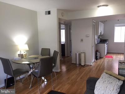 Rental For Rent: 4210 Benning Road NE #3