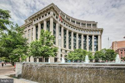 Penn Quarter Rental For Rent: 801 Pennsylvania Avenue NW #1125