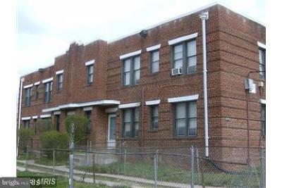 Rental For Rent: 4654 Hillside Road SE #2