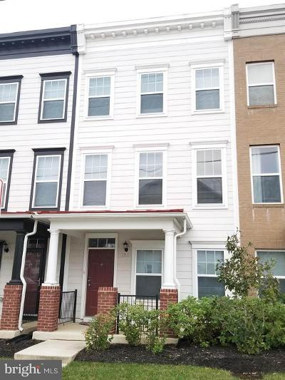 Rental For Rent: 757 Anacostia Avenue NE