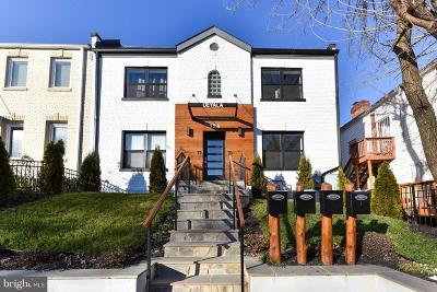 Eckington Condo For Sale: 224 T Street NE #2