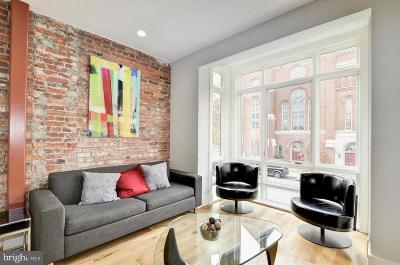 Shaw Rental For Rent: 1505 9th Street NW #B