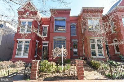 Townhouse Under Contract: 515 2nd Street NE