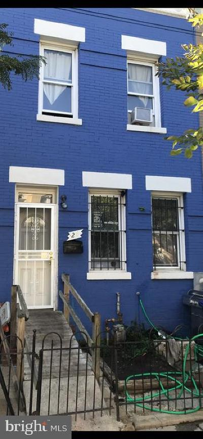 Old City #1 Townhouse For Sale: 28 Hanover Place NW