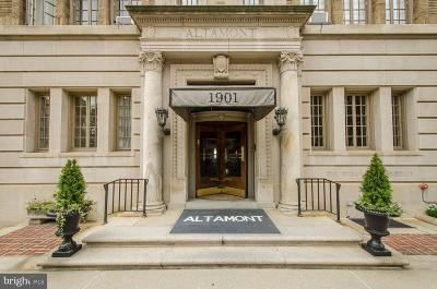 Kalorama Coop For Sale: 1901 Wyoming Avenue NW #11