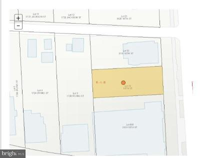 Residential Lots & Land For Sale: 18th Street NE