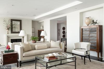 Washington DC Condo For Sale: $6,895,000
