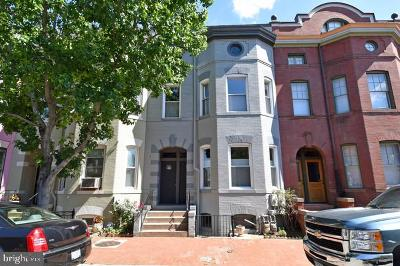 Rental For Rent: 217 Morgan Street NW