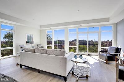 Washington DC Condo For Sale: $1,762,200