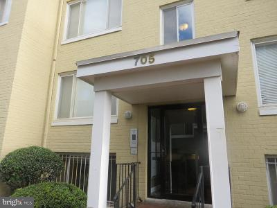 Washington DC Condo For Sale: $71,300