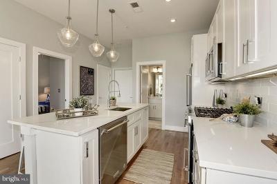 Capitol Hill Condo For Sale: 1514 K Street SE #1