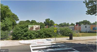 Residential Lots & Land For Sale: 4726 Sheriff Road NE