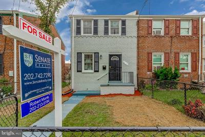 Single Family Home For Sale: 618 Southern Avenue SE