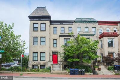 Old City #2 Condo For Sale: 1767 U Street NW #3
