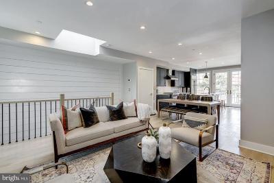 Washington DC Condo For Sale: $1,250,000