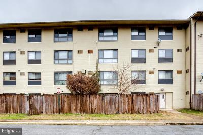 Washington Condo Under Contract: 3105 Naylor Road SE #B