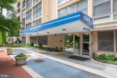 Washington Condo For Sale: 1260 21st Street NW #410