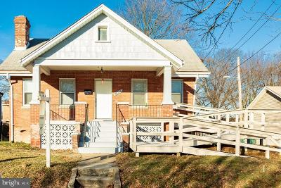 Hill Crest, Hill Crest, Hillcrest, Hill Crest/Hillcrest Single Family Home For Sale: 2215 32nd Street SE