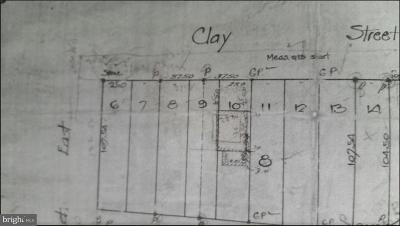Residential Lots & Land For Sale: Clay Street NE